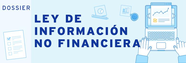 Informe no financiero