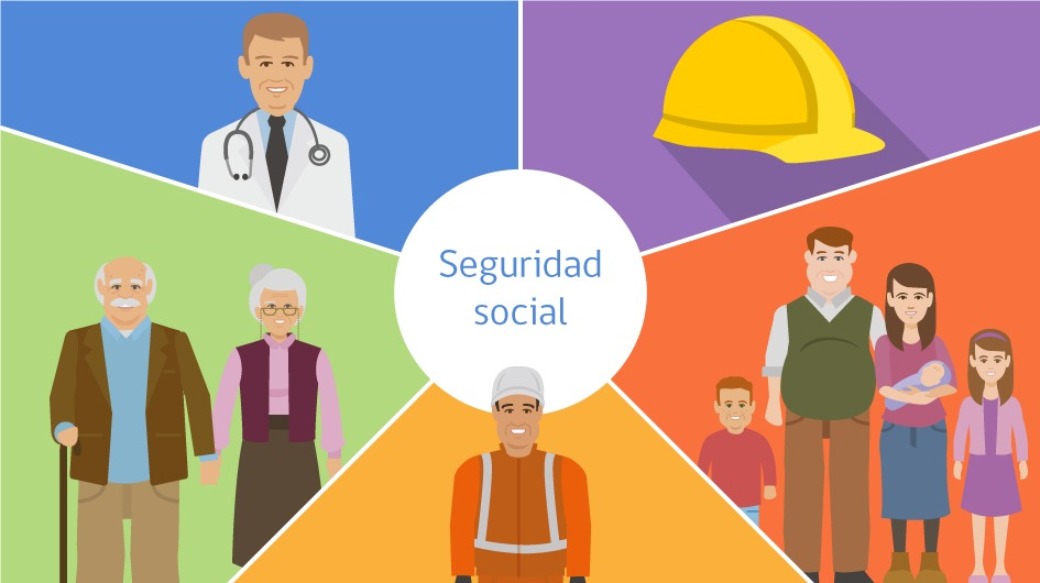 En América Latina más de la mitad de los trabajadores no cotiza para la seguridad social | Corresponsables.com España