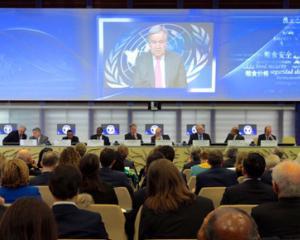 presentacion informe mundial crisis alimentarias