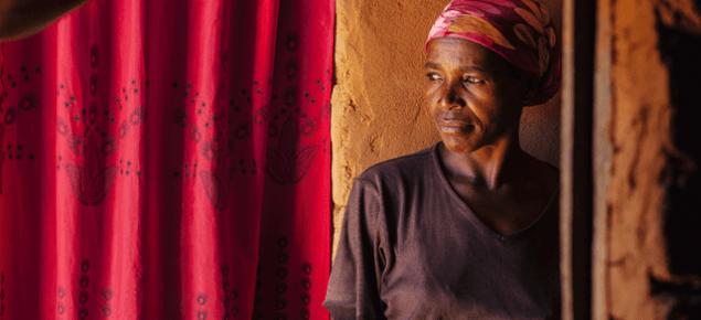 peores paises para nacer mujer en africa