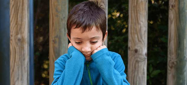 preocupaciones derechos de los niños en españa