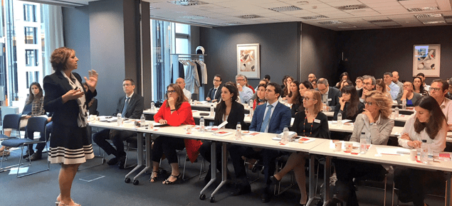 presentación ley catalana de cambio climático