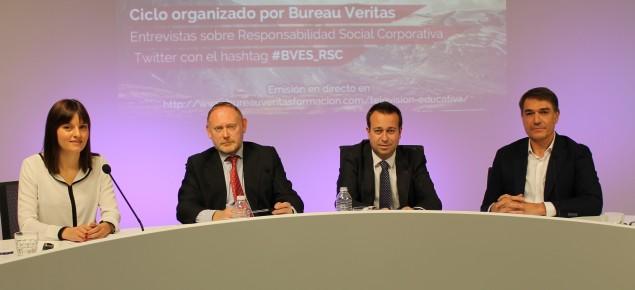 Corresponsables corresponsables - Bureau veritas espana ...