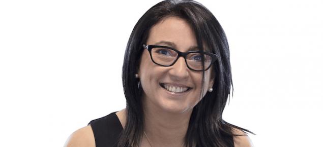 Alba Guzmán, Chief Values Officer and Co-Founder de ROSA PARKS