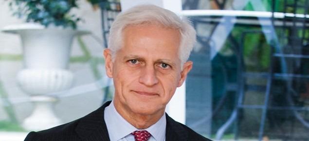 Íñigo Churruca, director General de ING Wholesale Banking en España y Portugal
