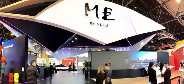 Melià Hotels International en FITUR 2018