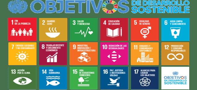 Los ODS cumplen tres años de vida | Corresponsables.com España