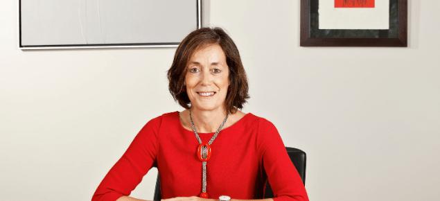 Fátima Rojas Cimadevila Red Eléctrica