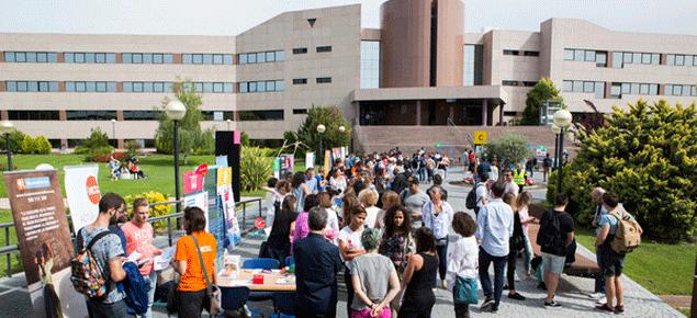 La Universidad Europea obtiene el certificado BCorp | Corresponsables.com  España