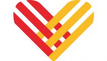 corazón símbolo giving tuesday