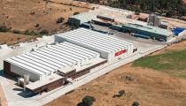 nueva planta de Bezoya calidad pascual