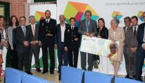 GSD donación niños refugiados