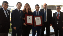 telefonica certificación compliance penal aenor