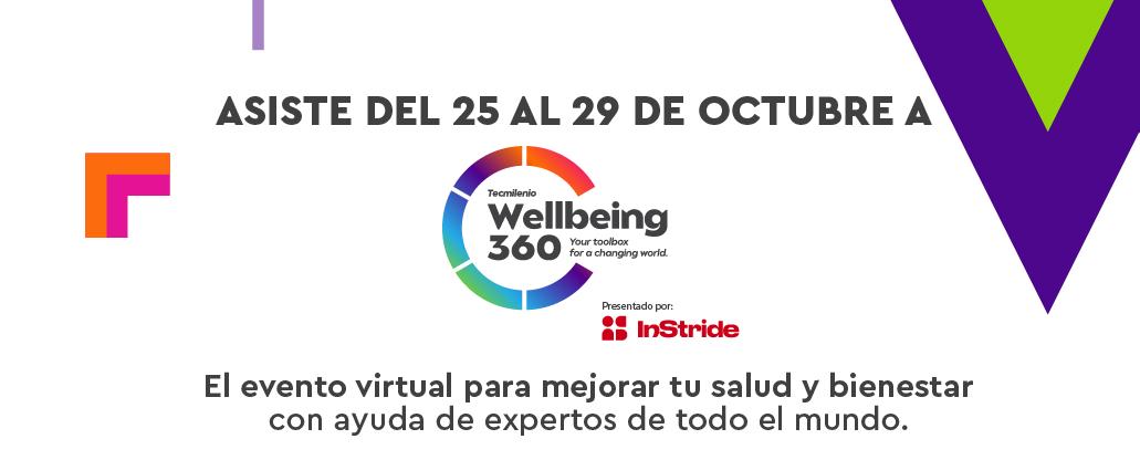 ODS16. Wellbeing 360 anuncia su retorno a través de un congreso virtual internacional sobre bienestar